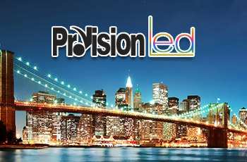 ProVision LED千赢国际娱乐|欢迎光临案例